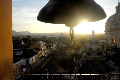 Granada Bell Tower (Torre de Campana en Granada)