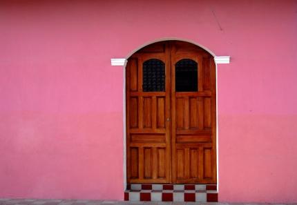 Granada Door 6