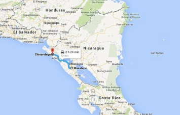 Heading north this week to work with and observe a TEFL Volunteer at their site.